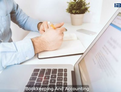 Bookkeeping And Accounting