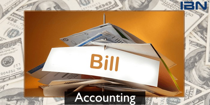 Bills Accounting