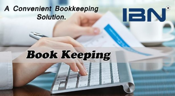 A Convenient Bookkeeping Solution