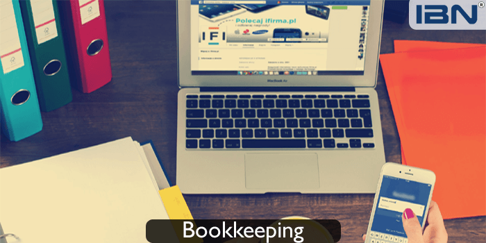 Bookkeeping