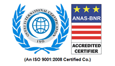 ISO Certified IBN